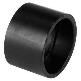 NIBCO 3-in dia ABS Coupling Fitting