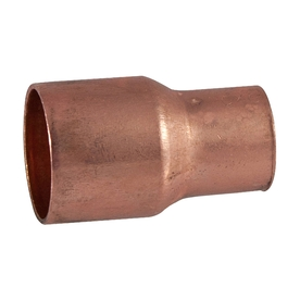 NIBCO 1/2-in x 3/8-in Copper Slip Coupling Fitting