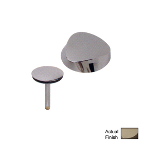 Geberit Metal Trim Kit