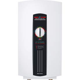 AquaPower AQE 12 240-Volt 12-kW 2.34-GPM Point of Use Tankless Electric Water Heater