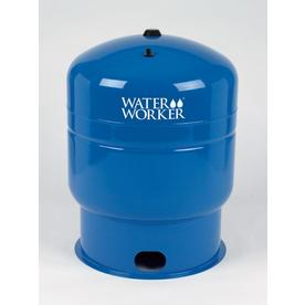 Water Worker 44-Gallon Vertical Pressure Tank